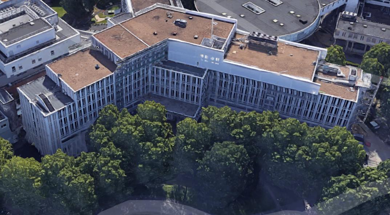 Centre Robert Debré C.H.U. Angers