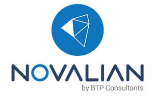 Logo Novalian