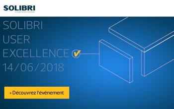 Visuel Solibri User Excellence