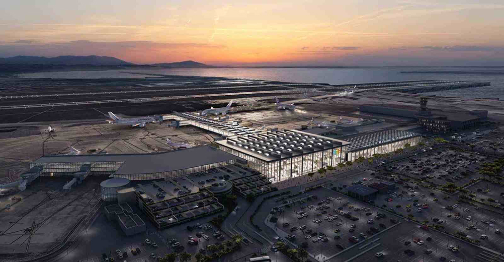 Aéroport Marseille Provence Marignane