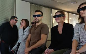 Visite virtuelle BIM
