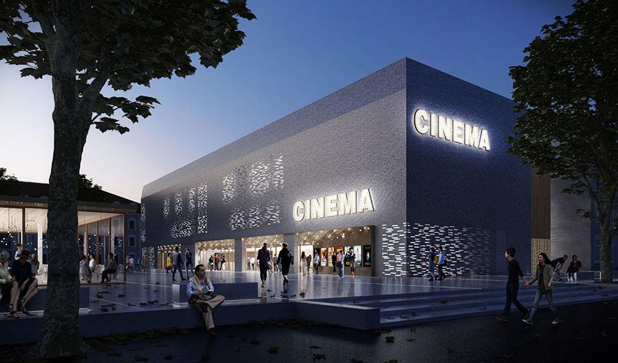 Cinéma Cahors