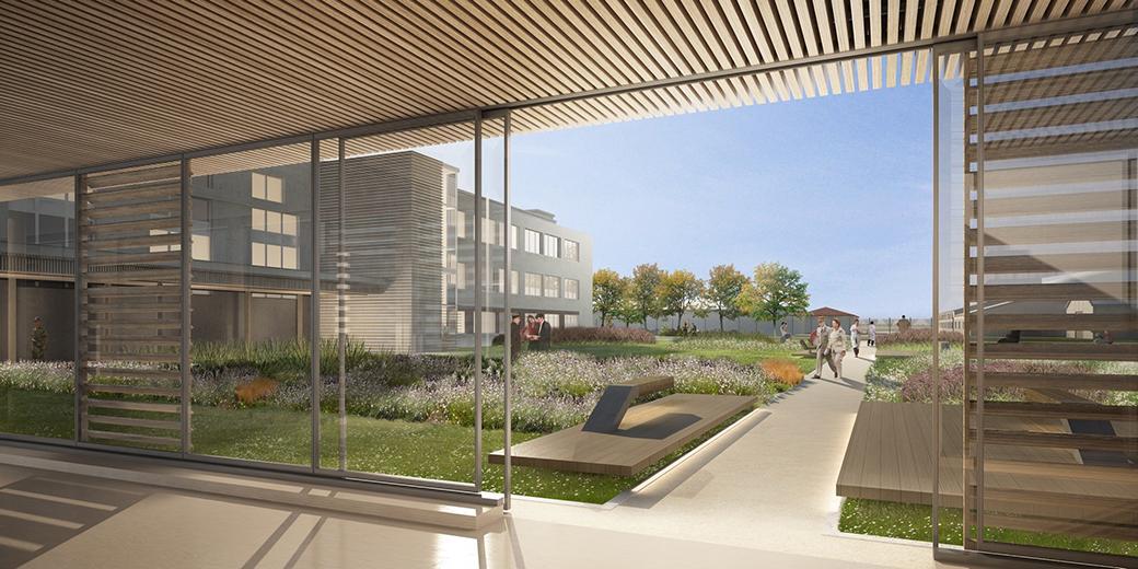 Institut de recherche biomédicale des armées Brétigny-sur-Orge