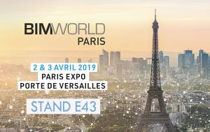 Bim World 2019