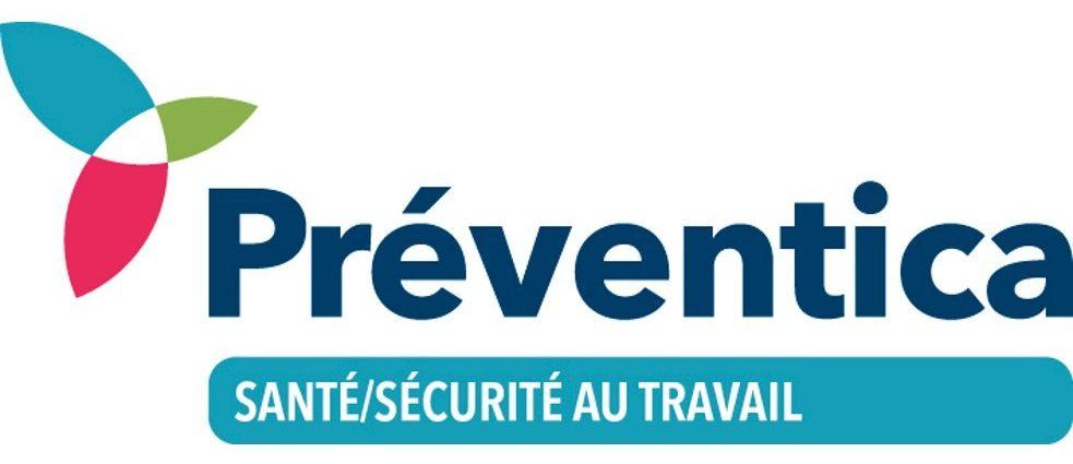 Logo Préventica