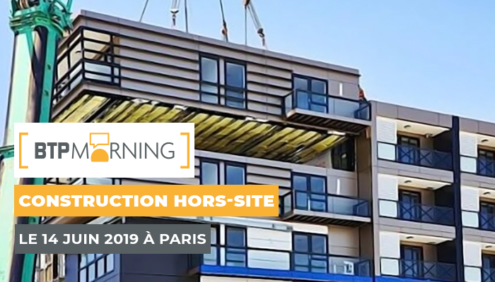 BTP Morning Hors-Site Paris