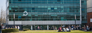Campus Polytech Lille
