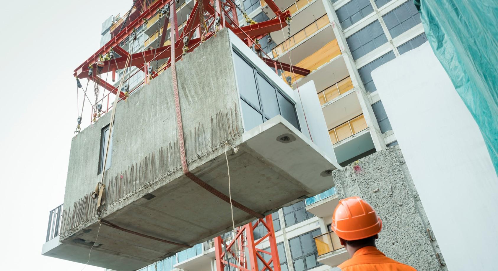 Construction hors-site